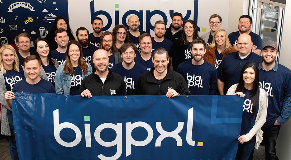 The BigPxl Team