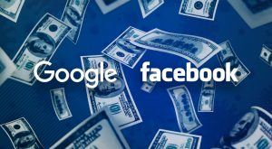 Google and Facebook Grants